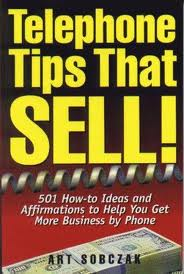 Telephone Tips that SELL free ebook